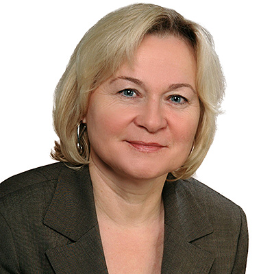 Frau Schubert