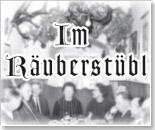 Kolumne: Im Räuberstübl