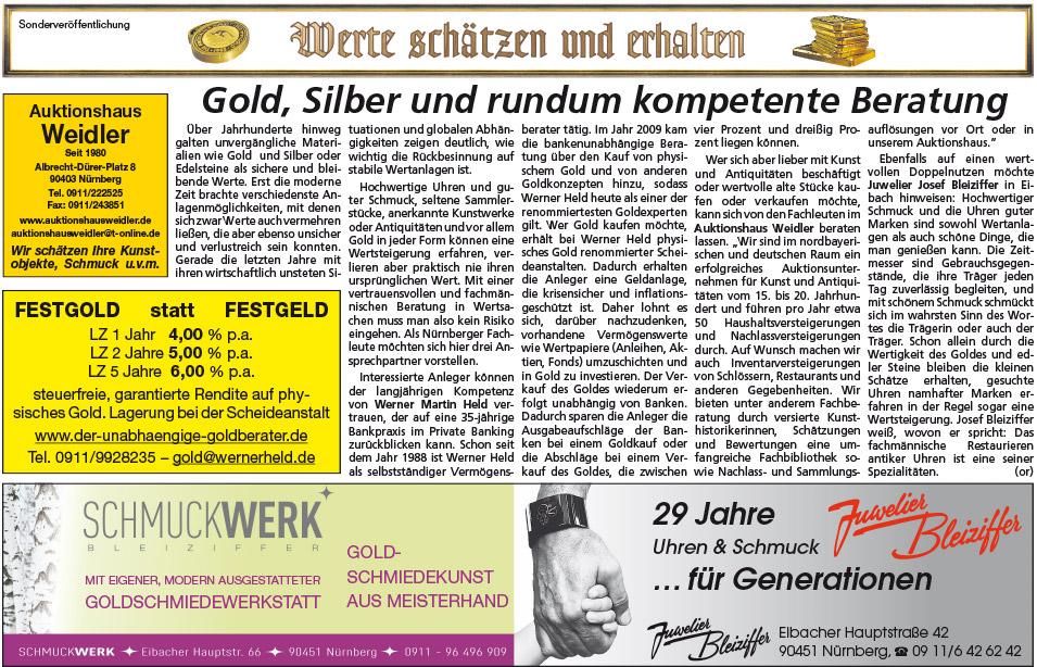 Bekanntschaften gunzenhausen
