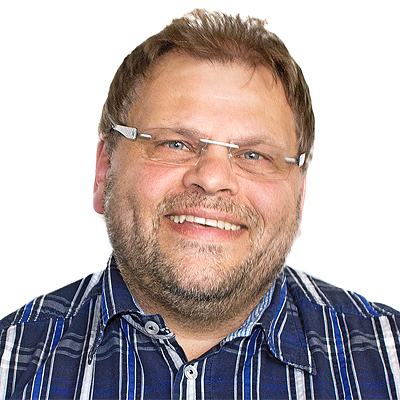 Herr Müller