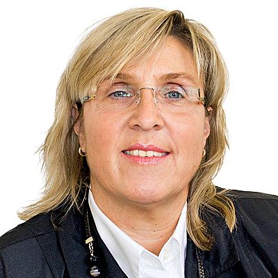 Frau Volland