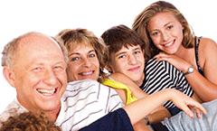 Familien-Portale
